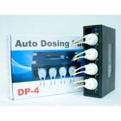 Pompe Doseuse DP4 4 canaux - JEBAO