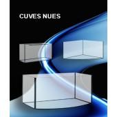 Aquarium cuve nue - 960 L - 200x80x60 cm