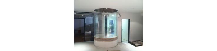 aquarium PMMA