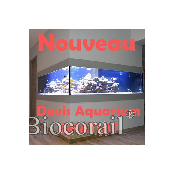 Devis Aquarium sur Mesure