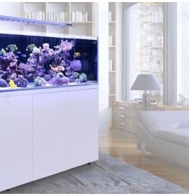"""""""L'aquarium""""570L meuble NOIR de chez Aquarium systems"""