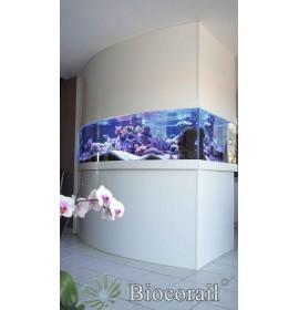 Aquarium sécurisé pour HEPAD maison de retraite et collectivité