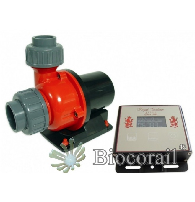 Red Dragon 5 ECO 25 Watt / 4,0m³