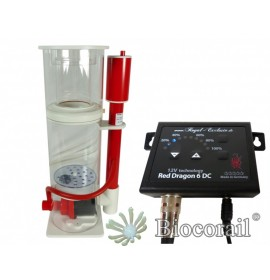 Mini Bubble King 160 avec Red Dragon 6 DC 12V