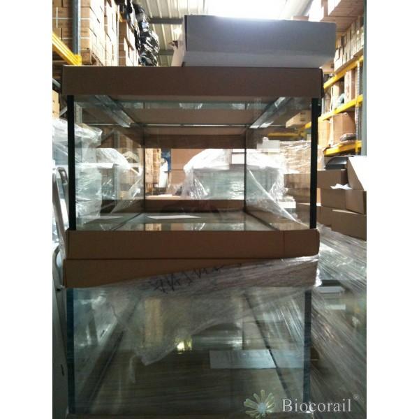 Aquarium - 960 L-cuve nue  - 200x80x60 cm