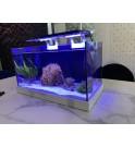 Aquarium 63 L complet