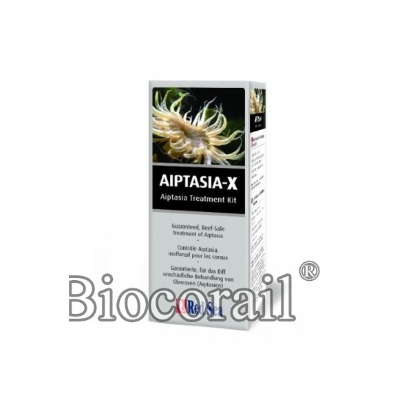 Aiptasia X Kit - 30ml - RED SEA