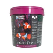Instant Océan - 25 kg - AQUARIUM SYSTEMS