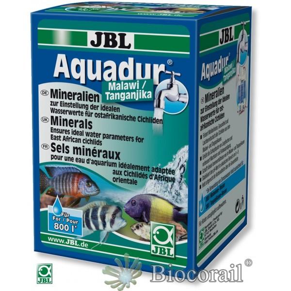 Aquadur Malawi/Tanganjika  250 gr   - JBL