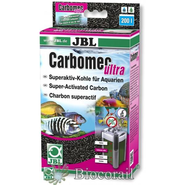 Carbomec Ultra - JBL