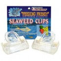 Seaweed Clips - Pinces à algues - Ocean Nutrition