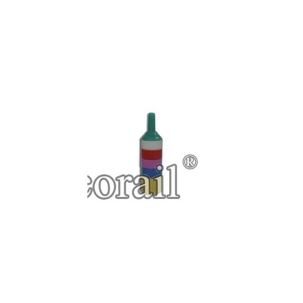 Diffuseur AIR 5 segments couleur VRAC - ANTINEA